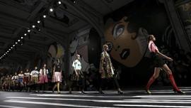 'Larang' Si Gemuk ke Fashion Show, Kritikus Malaysia Dikecam