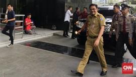 Djarot: Silakan Polisi Bongkar Dugaan Korupsi 18 Puskesmas