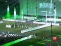 Arab Saudi Tangkap 11 Pangeran Karena Protes Penghematan