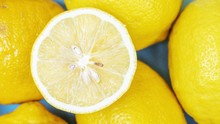 5 Manfaat Lemon untuk Kecantikan