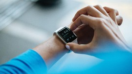Apple Watch Klaim Akan Mampu Deteksi Kadar Oksigen di Darah