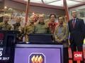 Usai IPO, Emdeki Utama Bangun Dua Pabrik Produk Baru