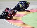 Jorge Lorenzo Klaim Ditiru Valentino Rossi