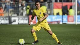 Ancelotti: Verratti Manfaatkan Barcelona untuk Naik Gaji