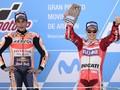 Marquez Enggan Ikuti Jejak Perseteruan Mendiang Ayrton Senna