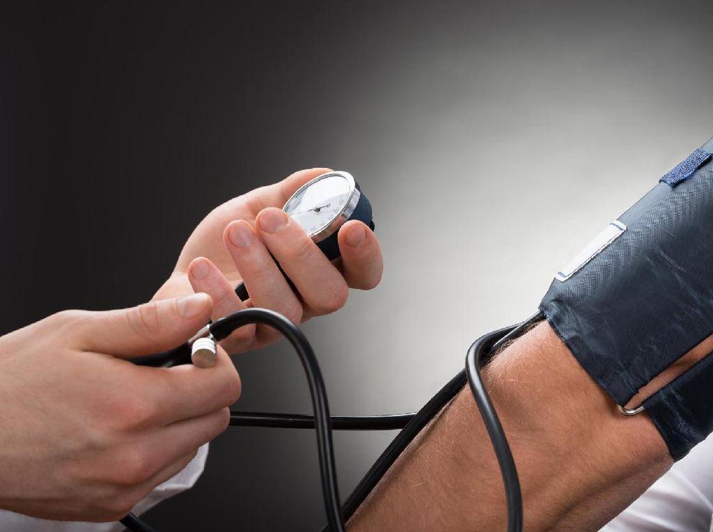 5 Mitos Soal Hipertensi dan Tekanan Darah Tinggi