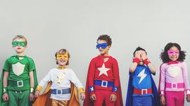 Influencer Cilik, Antara Kekhawatiran dan Pijakan Masa Depan