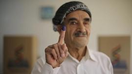 Kurdistan Tawarkan Tunda Penerapan Hasil Referendum