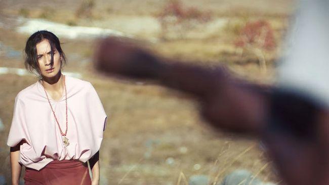Film Indonesia di Tangan Marlina
