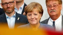 Kanselir Jerman Tiba, Israel Ingatkan Tak Bahas Tepi Barat