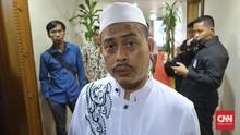 Jokowi Kembali Nyapres, FPI dan Alumni 212 Enggan Komentar