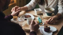 Arab Saudi versi 'Kekinian': Boleh Kencan di Kafe