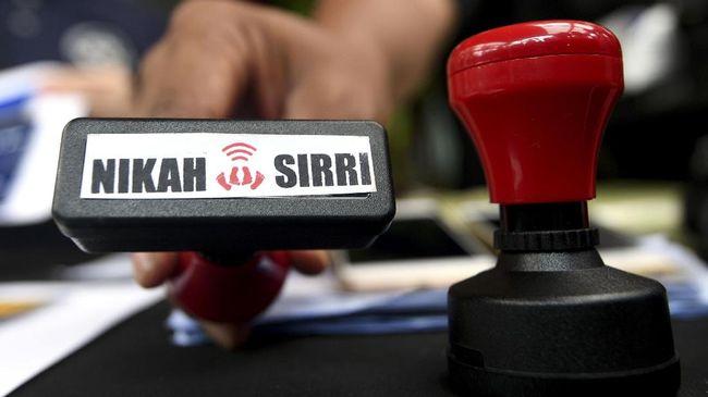Banyak Nikah Siri, Alasan Pemprov Aceh Legalkan Poligami