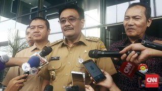 Pemprov DKI Minta Dukungan KPK Tagih Wajib Pajak yang Bandel