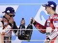 Telepon yang Bikin Lorenzo Gabung Honda di MotoGP