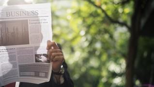Bernas, Koran Tiga Zaman dari Yogyakarta Berhenti Cetak