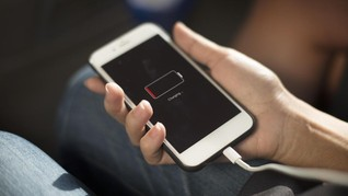 Jenis Aplikasi Penguras Baterai HP dan Cara Mengatasinya