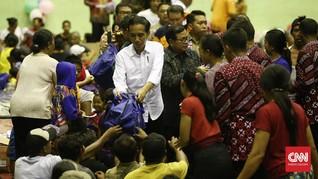Golkar Sebut Jokowi Tak Perlu Cuti Kampanye Pilpres 2019