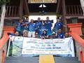 Pelari FIFGROUP Cetak Prestasi di Maraton Danau Toba