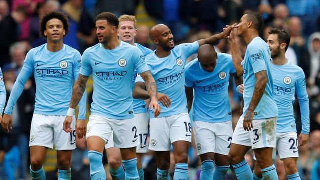 Klasemen Liga Primer Inggris Pekan Ke-6