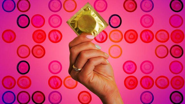 5 Fakta Kondom Tak Ganggu Kenikmatan Bercinta