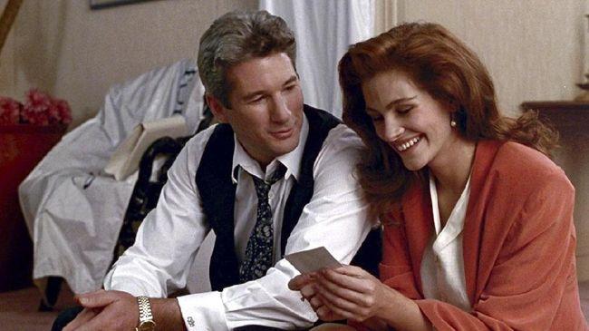 Rekomendasi 9 Film Komedi Romantis Legendaris