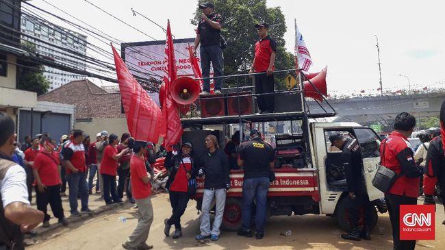Pesangon Belum Lunas, Eks Karyawan 7-Eleven Bakal Demo Besok