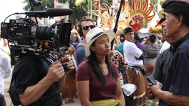 Film Tentang Gamelan Bali Dapat Pujian Sineas Dunia