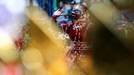 Indonesia Tetapkan 150 Warisan Budaya TakBenda