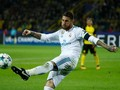 Ramos Akui Tangannya Tak Sengaja Sentuh Bola