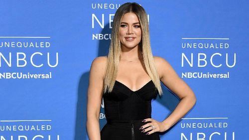 Nge-Gym Jadi Cara Khloe Kardashian Redakan Cemas dan Gelisah