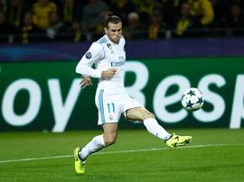 Real Madrid Akan Depak Gareth Bale pada Akhir Musim