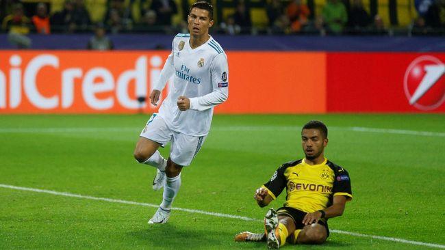 Cristiano Ronaldo Statistik