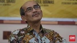 Faisal Basri Sarankan Jokowi Gabung Kemendag dan Kemenperin