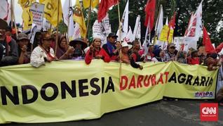 KPA Desak Pemerintah Bentuk Lembaga Ad Hoc Reforma Agraria