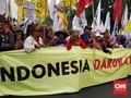 Demo Tani: Reforma Agraria Bukan Sekadar Sertifikasi Tanah