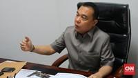 Gerindra Tawarkan Konsep Pembangunan Jika Gabung Pemerintah
