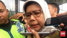 Erick Thohir Minta Bos Jasa Marga Desi Arryani Datang ke KPK
