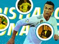 Infografis: Rekor Gila Cristiano Ronaldo