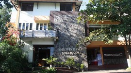 SMK Wikrama Bogor Raih Penghargaan Wirausaha Internasional