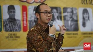 Seruan #2019prabowopresiden Dinilai Bisa Rugikan Prabowo