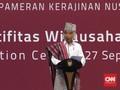 Jokowi: Saya Hampir Jadi Orang Batak