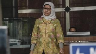 Dirut Jasa Marga Mangkir Panggilan KPK di Kasus Proyek Fiktif