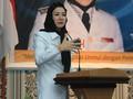 Jadi Tersangka, Rita Widyasari Klaim Penghargaan Antikorupsi