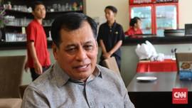 Soal Plt Ketum Golkar, Nurdin Halid 'Mentahkan' Surat Setnov