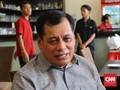 Balas Budi, Nurdin Halid Siap Menangkan Jokowi di Pilpres
