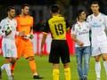 FOTO: Cristiano Ronaldo Menggila di Laga ke-400