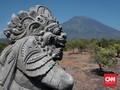Bisnis Wisata di Bali 'Terguncang' Gejolak Gunung Agung