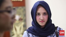 Tsamara PSI Minta Pemerintah Evaluasi Penunjukkan Iriawan