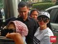 Syahrini Jadi Saksi Kasus Penipuan First Travel